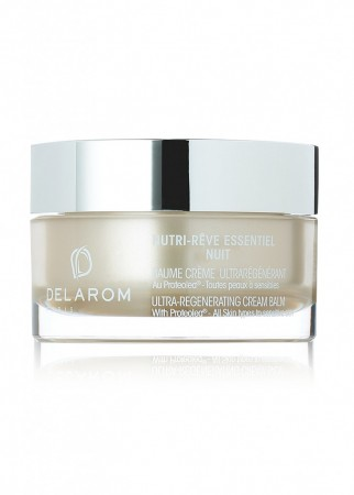 DELAROM ULTRA-REGENERATING CREAM BALM 50 ML