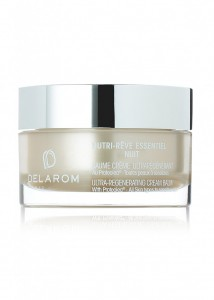 DELAROM ULTRA-REGENERATING CREAM BALM 50ML