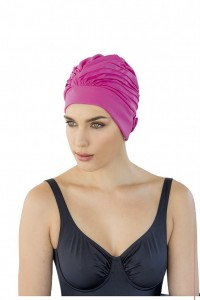FASHY TURBAN Z REGULACIJO 3472
