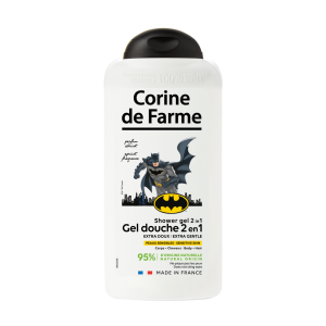 CORINE DE FARME HAIR & BODY WASH BATMAN 300 ML