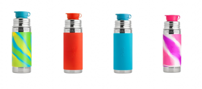 PURA KIKI INSULATED BOTTLE 260 ML