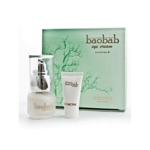 ROSACTIVE BAOBAB EYE CREAM 15ML
