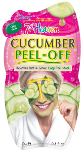 7th Heaven CUCUMBER PEEL OFF