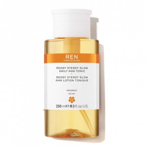 REN READY STEADY GLOW DAILY AHA TONIC 250 ML