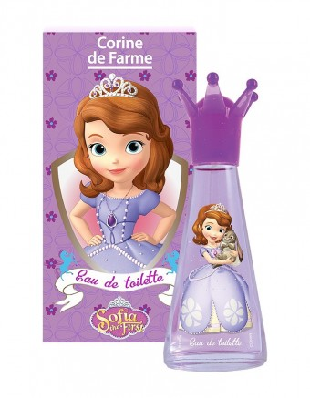 DISNEY PRINCESS SOFIA EDT 30ML