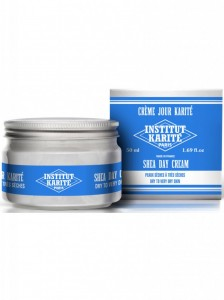 INSTITUT KARITE SHEA DAY CREAM 50 ML