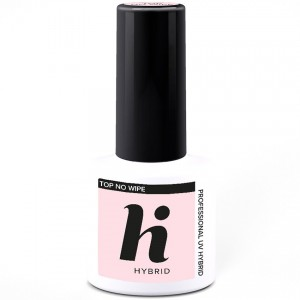 HI HYBRID TOP NO WIPE FOR UV GEL 5 ML