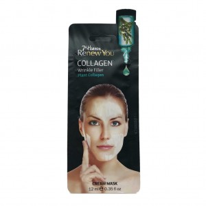 7th Heaven Renew You Collagen Cream Mask 12 ml
