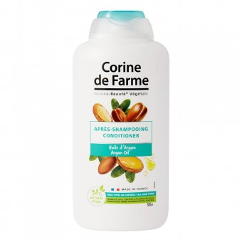 CORINE DE FARME CONDITIONER ARGAN OIL 500 ML