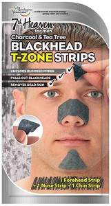 7TH HEAVEN BLACKHEAD NOSE STRIPES FOR MEN