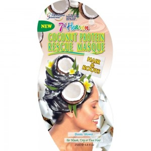 7TH HEAVEN COCONUT PROTEIN RESCUE MASQUE