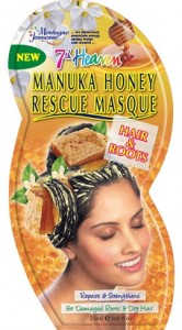 7TH HEAVEN MANUKA HONEY RESCUE MASQUE
