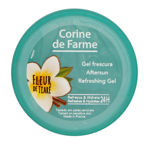 CORINE DE FARME AFTER SUN GEL FRESHENING 150 ML