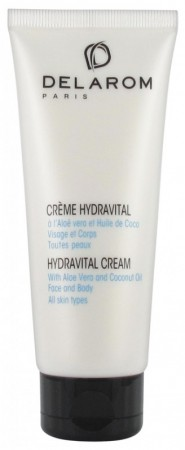 DELAROM HYDRAVITAL CREAM 75 ML
