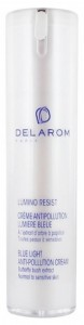 DELAROM LUMINO RESIST BLUE LIGHT ANTI-POLLUTION CREAM 50ML