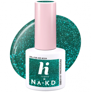 HH UV GEL #324 GREEN LAKE SHINE 5 ml