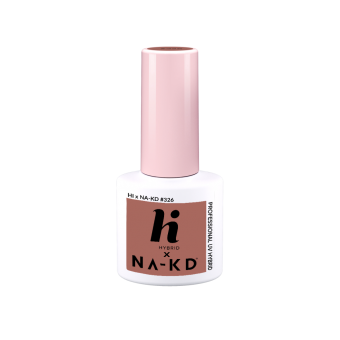 HH UV GEL #326 WARM NUDE 5 ml