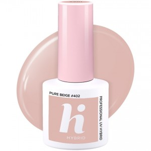 HH UV GEL #402 PURE BEIGE 5 ml