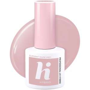 HH UV GEL #421 ELEGANT NUDE 5 ml