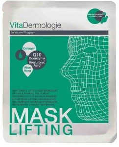VITA DERMOLOGIE LIFTING & FIRMING TREATMENT