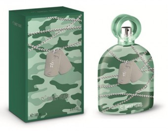SWEET YEARS I'm strong EDT 100ml