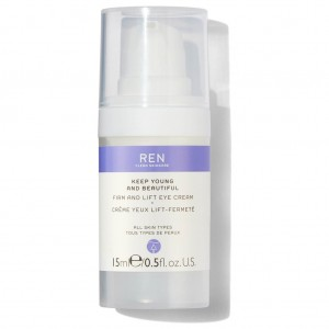 REN KEEP YOUNG AND BEAUTIFUL FIRM AND LIFT EYE CREAM 15 ML