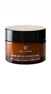 DELAROM ANTI-AGEING RESTRUCTURING BALM 30ML