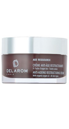 DELAROM ANTI-AGEING RESTRUCTURING CREAM 50 ML