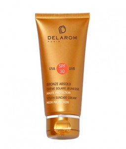 DELAROM YOUTH SUNCARE CREAM SPF 30, 50 ML