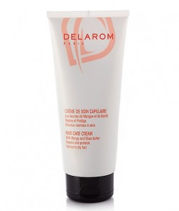 DELAROM HAIR CARE CREAM 200 ML
