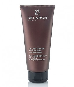 DELAROM MOISTURISING BODY LOTION 200 ML