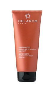 DELAROM GENTLE SHAMPOO 200 ML