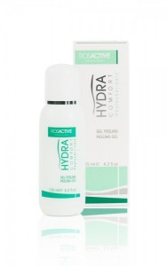 ROSACTIVE CLEANSING PEELING GEL 125ML