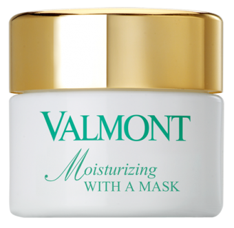 VALMONT MOISTURIZING WITH A MASK 50 ml