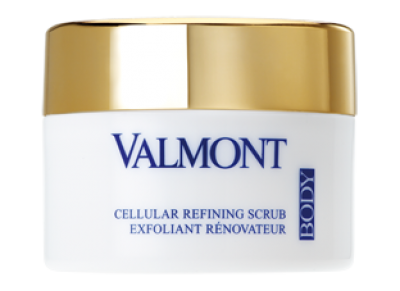 VALMONT CELLULAR REFINING SCRUB 200 ML
