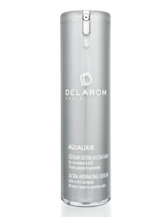 DELAROM AQUALIXIR ULTRA HYDRATING SERUM 30 ML