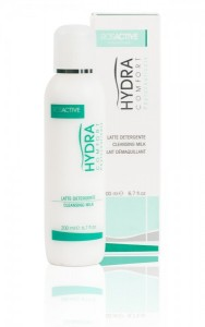 ROSACTIVE HYDRA COMFORT CLEANSING MILK 200ML