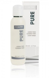 ROSACTIVE PURE CLEANSING TONER 200ML