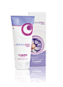 ROSACTIVE DERMAFIL CREAM 200ML