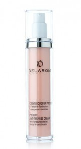 DELAROM PROTECT ANTI-REDNESS CREAM 50 ML