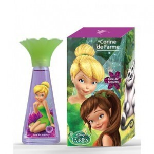 DISNEY TINKERBELL EDT 30ML